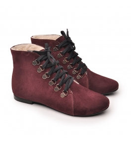 Aria X-1626 Bordo (welur) 37 - 24h SALE
